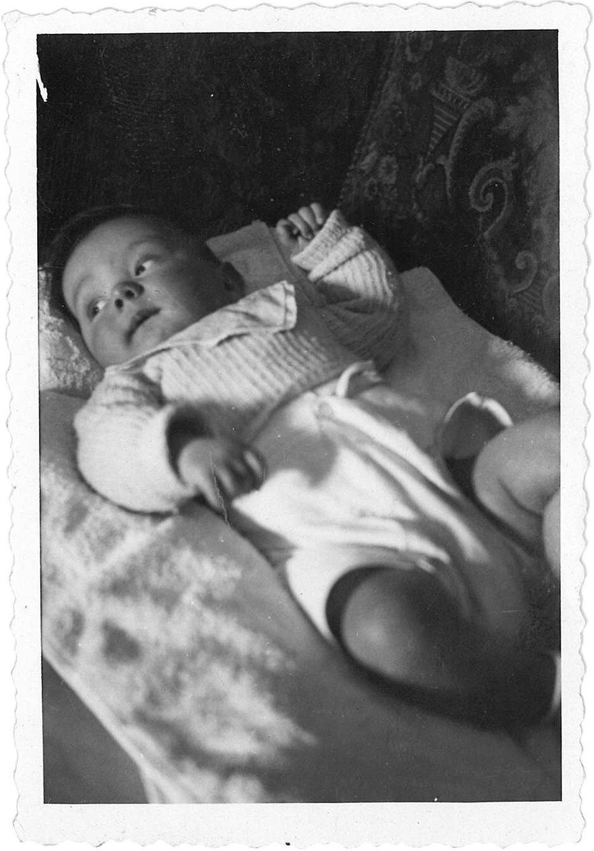 Pasqual Maragall de nadó