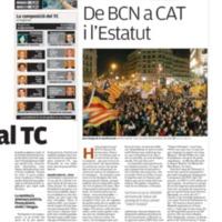 De BCN a CAT i l'Estatut
