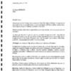 Carta de Pasqual Maragall a Jorge Semprún
