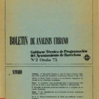 Cumplimiento de la inversión municipal programada 1963-68, 1969-74