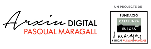 Arxiu Digital Pasqual Maragall